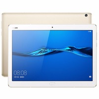 Free DHL Global Huawei MediaPad M3 Lite 10 BAH W09 10 1 Inch Tablet PC SnapDragon