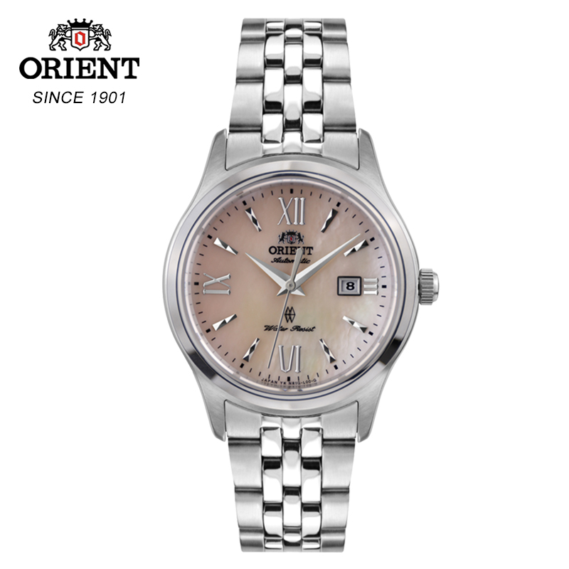 100% Orient Mechanical Watch relogio Luxury Womens Casual watches waterproof watch women fashion small dial waterproof watch 100% Orient Mechanical Watch relogio Luxury Womens Casual watches waterproof watch women fashion small dial waterproof watch