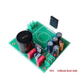 Image 5 - لوسيا 2 10A الذهب الختم الخطي عالية الحالية موفر طاقة تنظيمي مجلس منخفضة الضوضاء عالية الاستقرار B2 004