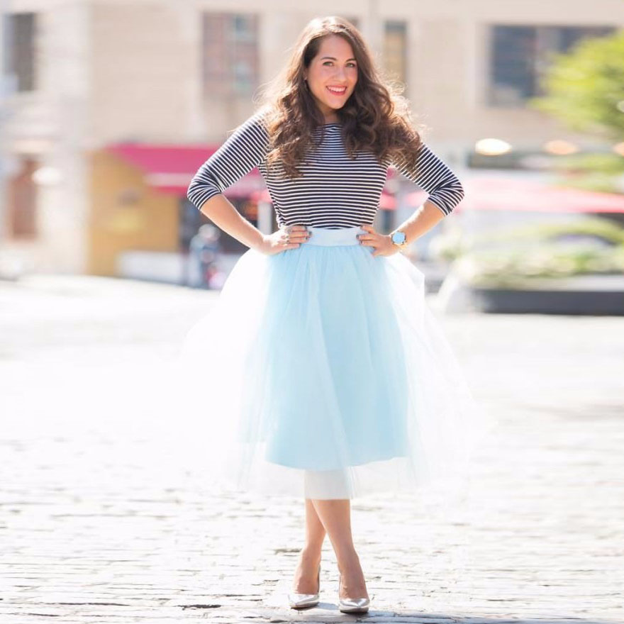 Popular Sky Blue Midi Skirt-Buy Cheap Sky Blue Midi Skirt lots ...