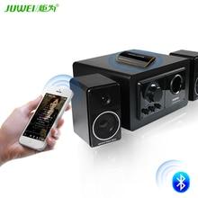 Bluetooth 4.1 inalámbrico de música adaptador del receptor de audio estéreo de 3.5mm AUX coche amplificador estéreo de Alta Fidelidad altavoces de graves auriculares Jugador