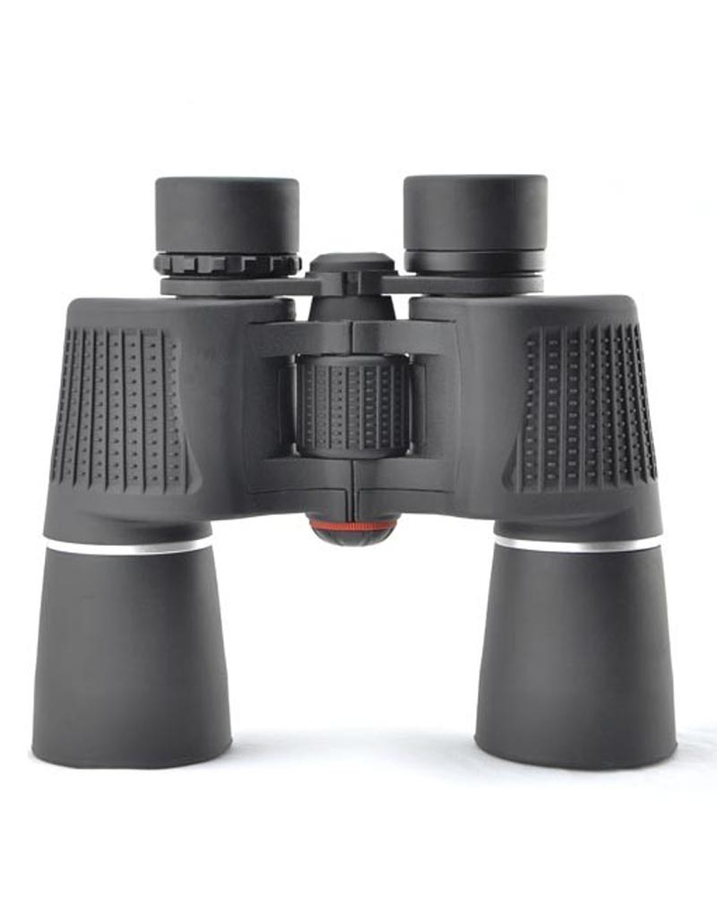 Visionking 7x50 Porro Prism Binoculars Telescope BAK4 HD Professional Optical Binoculars High Power Binoculo Telescopio