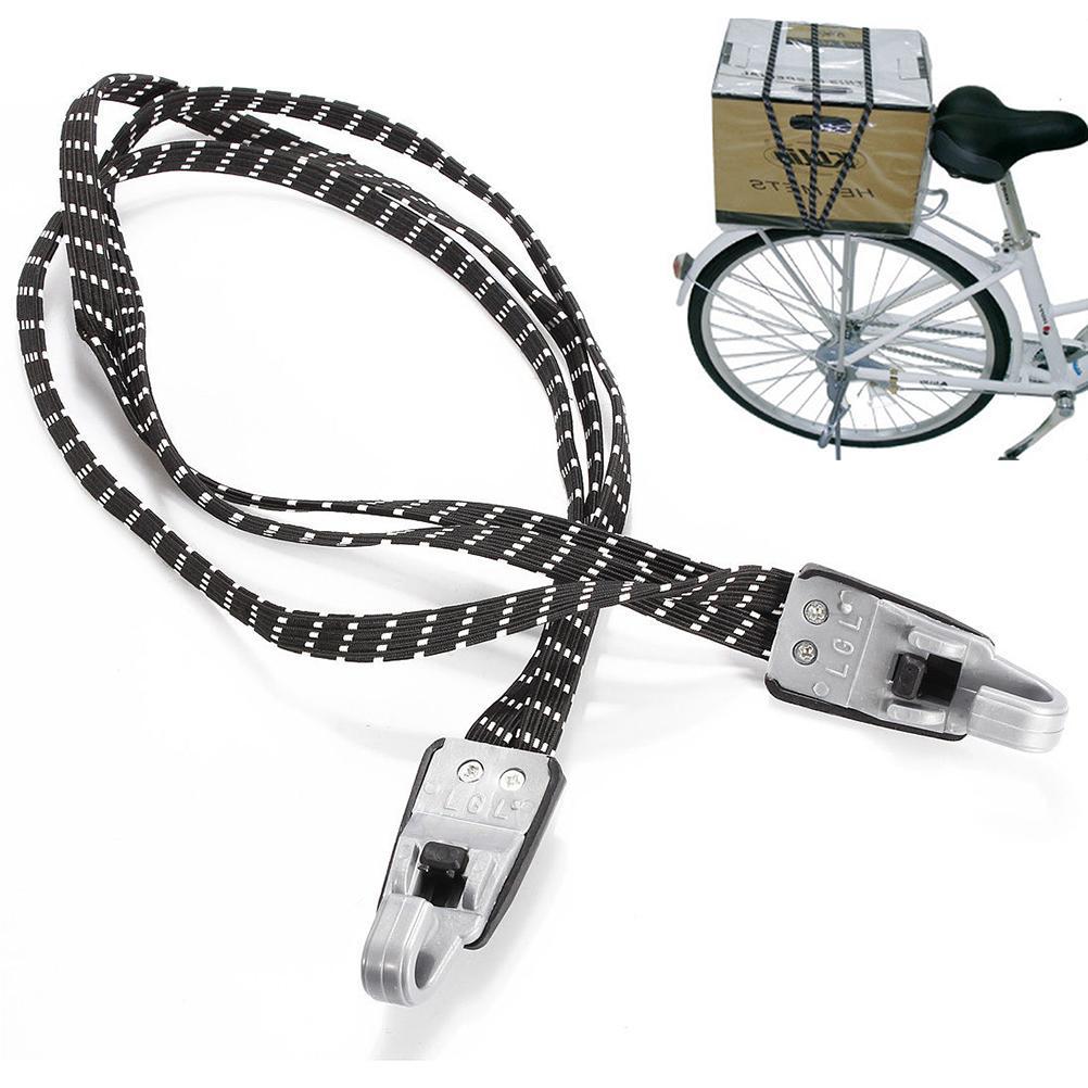 Gepäckseil Spanngummi Seil Strap Gepäck Fahrrad Radfahren Sports~.