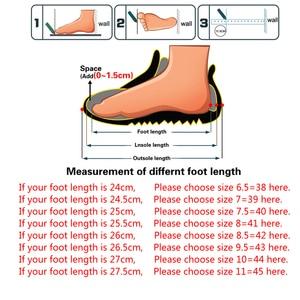 Image 5 - Fevral クラシック快適なローファー男性の靴の品質分割レザーシューズ男性フラッツホット販売モカシンプラスサイズ