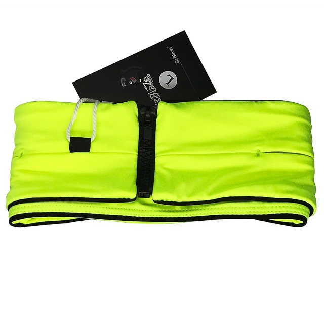 Unisex Multifunction Running Waist Bag