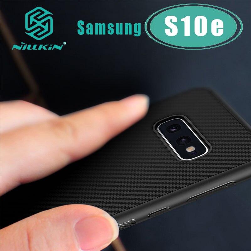 S10e case for Samsung S10e case cover shockproof men business back cover for samsung galaxy S10e case capa galaxy S10e cases
