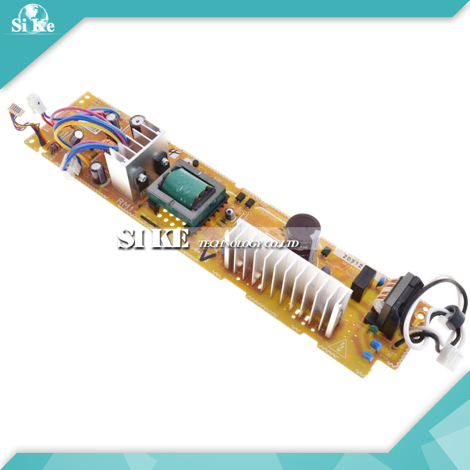 LaserJet  Engine Control Power Board For HP CM1415 CM1415FN RM1-7831 RM1-7830 1415 1415FN  1415FNW Voltage Power Supply Board 2420 2400 power supply board rm1 1415