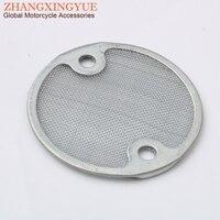 Motorcycle Engine Oil Strainer for Suzuki ALT125 LT-F250 DR-Z125 RT125 GS125 EN125 GN125 DR125 SP125 16520-05202