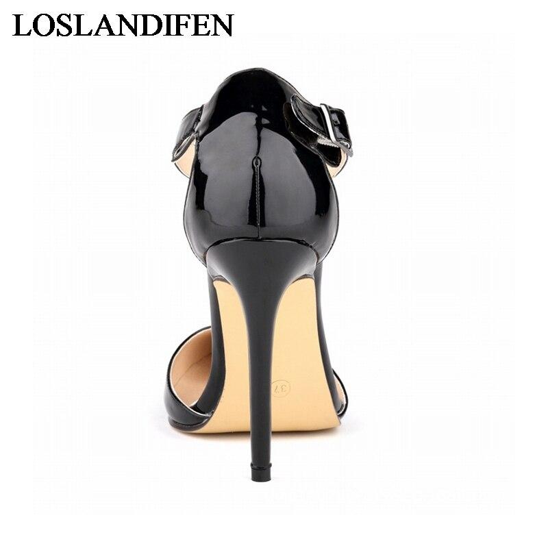 Sandale Européenne 6 5 Nlk 11 Sandales 7 9 Haute Talons 4 Style Mince Chaussures De Nouvelle 2018 2 12 13 Talon D'été 8 10 Arrivée Pour 12 b0012 Femmes Mode Sexy 1 3 Étoile MVpSqUz