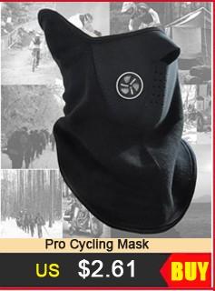 Cyaling Mask