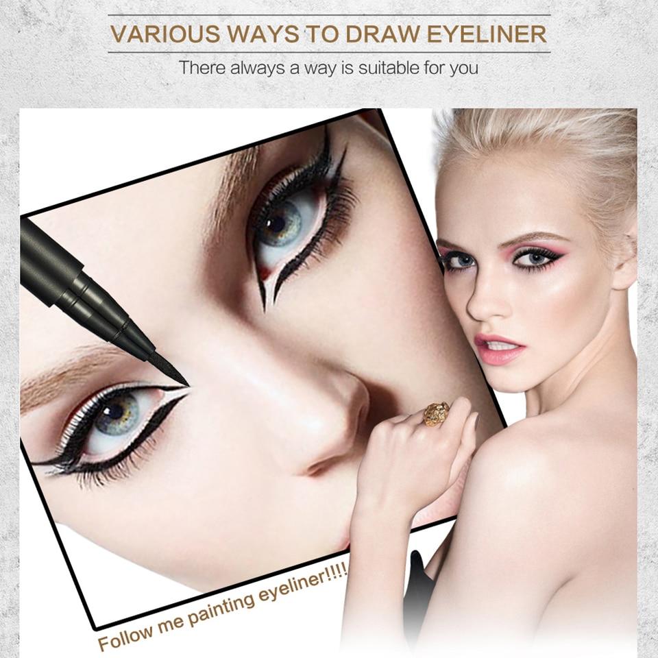 Online Get Cheap Fashion Eyeliner -Aliexpress.com | Alibaba Group