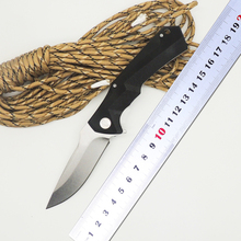 BMT Black Shark Tactical Folding Knives 8CR13MOV Blade G10 Handle Survival Camping Knife Outdoor Pocket Utility OEM Tools EDC