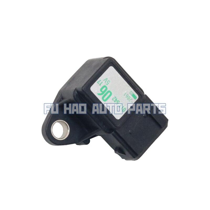 Capteur de pression de collecteur d'admission d'origine pour mercedes-benz C230 E320 S430 OEM 0115420617