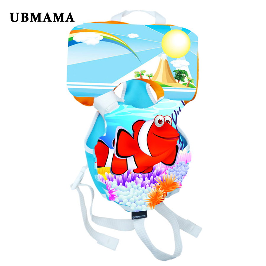 Newborn baby Big buoyancy Do not inflate safe comfort Avoid ear water Bright colors lovely Pool accessories Baby buoyancy vest