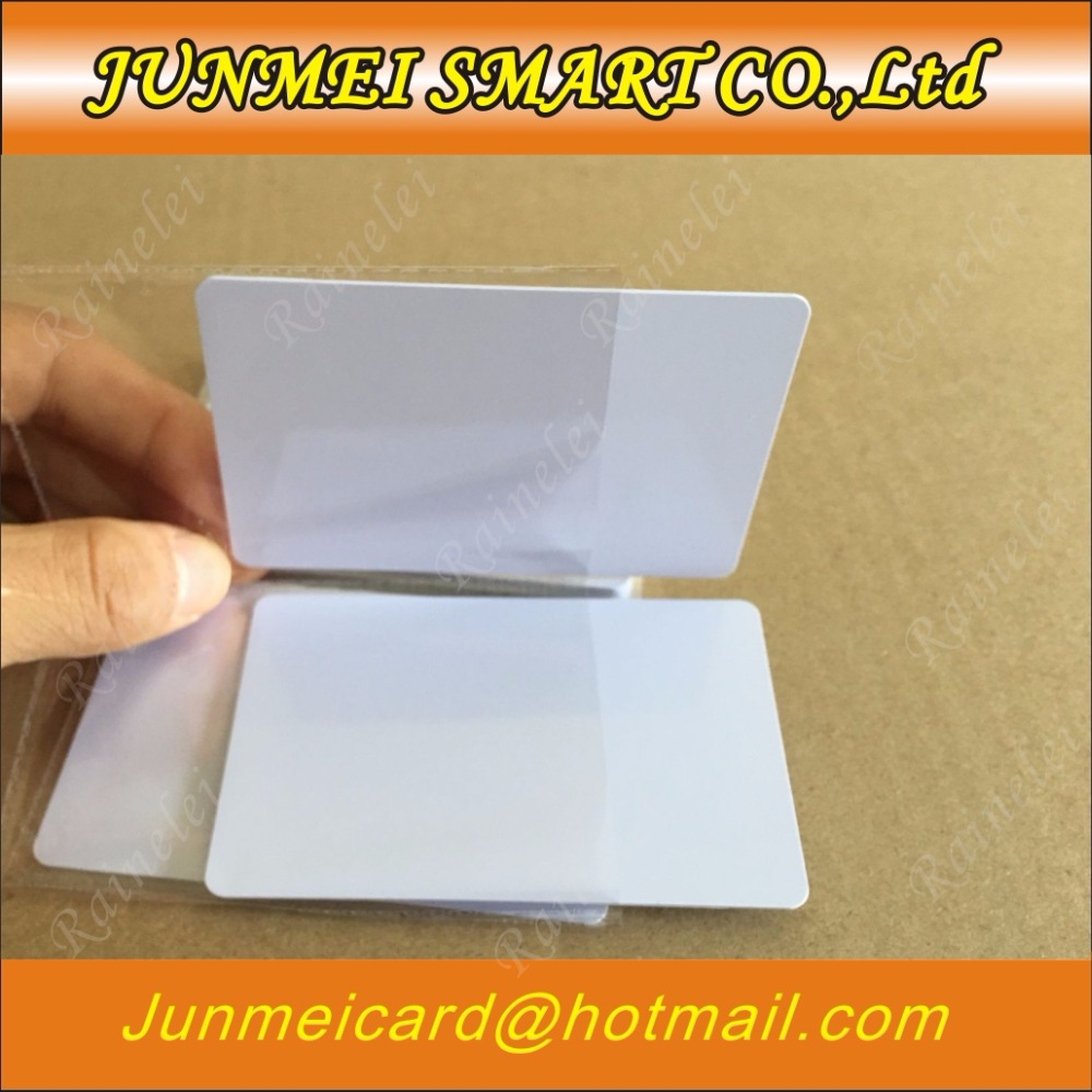 Security & Protection Ic/id Card 50pcs Nfc 215 Chip Card Nfc Blank Card Tag For Tagmo Forum Type2 Sticker Tags Chip