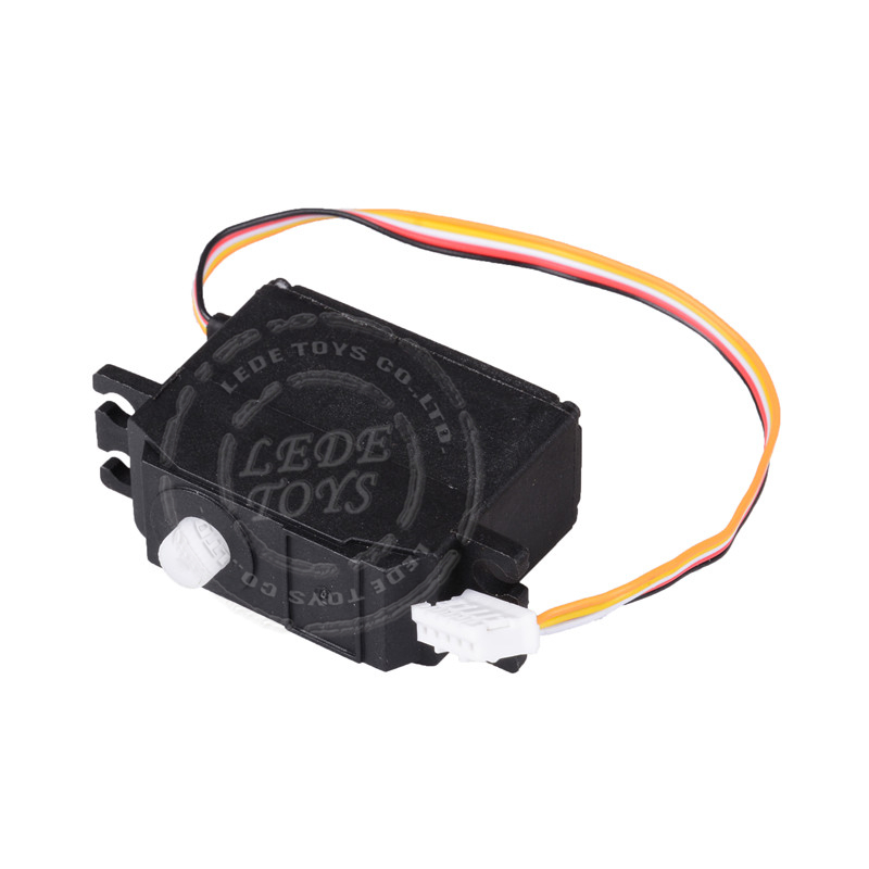 Wltoys 12428 12423 RC Car Sapre Parts 12428-0120 Servo Remote Control Car Accessories 25g Servos Steering engine