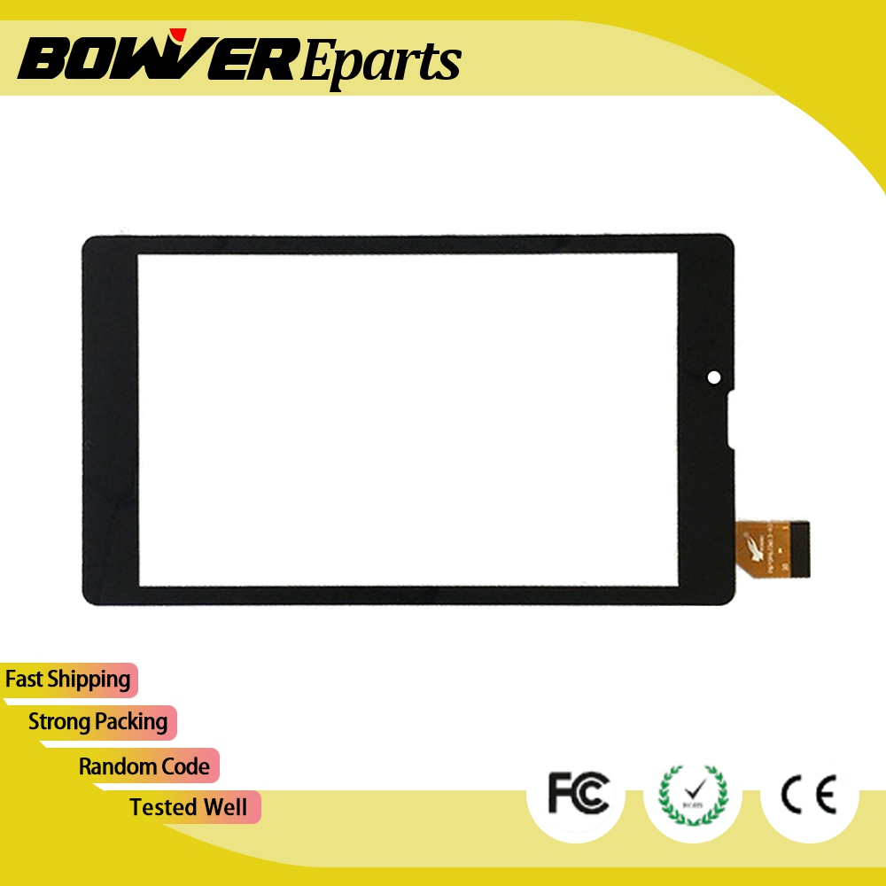 A+New 7'' inch Tablet Capacitive Touch Screen Replacement For PB70PGJ3613-R2 igitizer External screen Sensor black new 8 tablet pc yj314fpc v0 fhx authentic touch screen handwriting screen multi point capacitive screen external screen