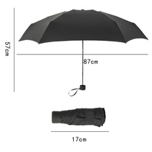 Small Lightweight Umbrella