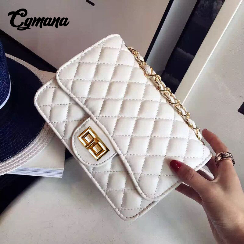4dea8766e2b44 Classic Brand Leather Bags Women Small Designer Handbags 2019 Girl Shoulder  Bags Femme Handbags Women Famous Brands G Sac A Main