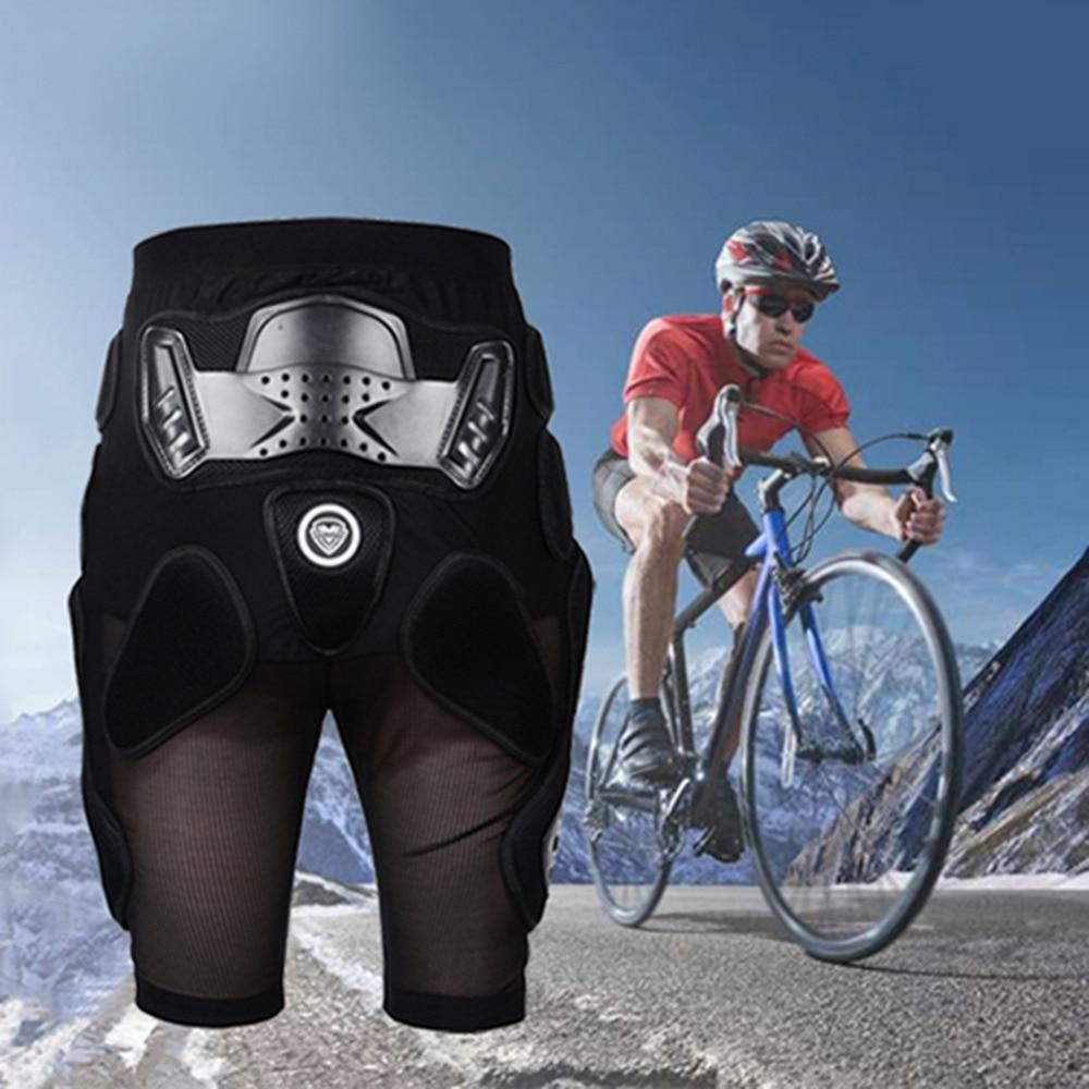 Overland Motocyklové brnění Kalhoty Noha Ochrana zadku Jezdecké závodní vybavení