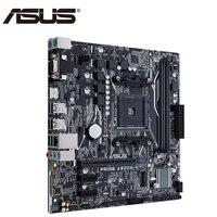 ASUS PRIME A320M K AMD Ryzen for Socket AM4 DDR4 32G HDMI VGA M.2 USB3.1 SATA3.0 PCI E 16X Micro ATX Desktop Motherboard