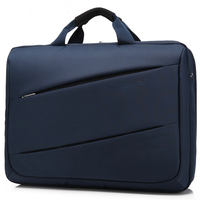 17 Inch Waterproof Computer Laptop Bag Shoulder Messenger Briefcase With High Quality