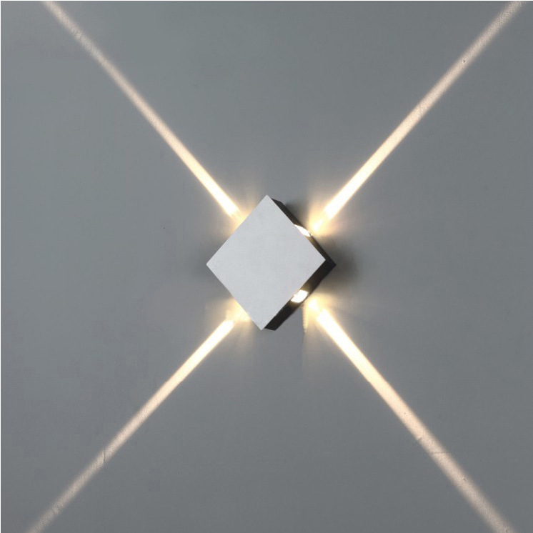 HTB12H0vr1GSBuNjSspbq6AiipXau - Modern creative aisle round square wall lamp bedroom bedside corridor staircase hotel project LED indoor light
