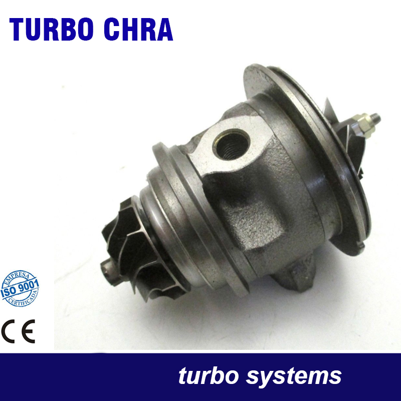 TD02 Turbo cartridge 49373-02004 49373-02002 core chra for Ford Fiesta Peugeot 308 208 Citroen DS 3 C3 Berlingo 1.4L 1.6L