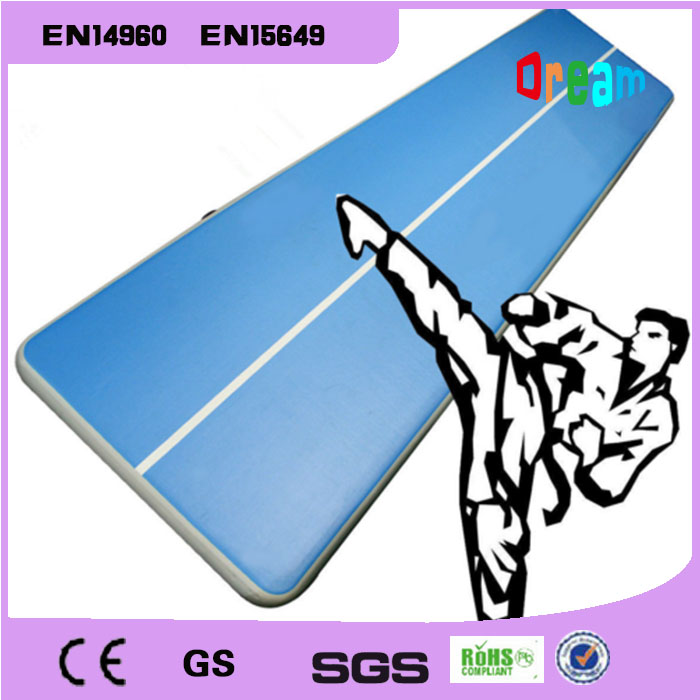 Free Shipping,Free Pump, 6x1x0.2m Gymnastics Inflatable Air Track Tumbling Mat Gym AirTrack For Sale free shipping 10x2m air track mat gymnastics airtrack inflatable trampoline inflatable air mat inflatable cushion