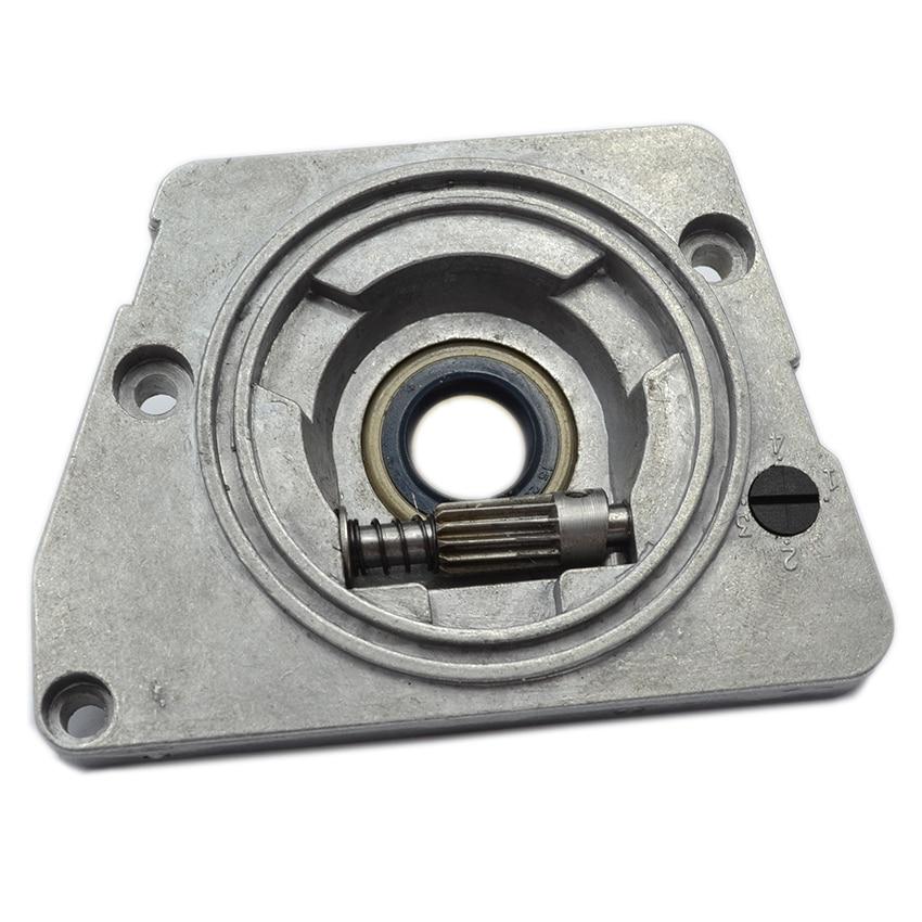 Oil Pump Filter Fits JONSERED 625 630 HUSQVARNA 61, 66, 266, 268 & 272 Chainsaw 501512501 oil pump with 2pcs worm gear wheel fits husqvarna 61 266 268 162 272 replace 501512501 501513801