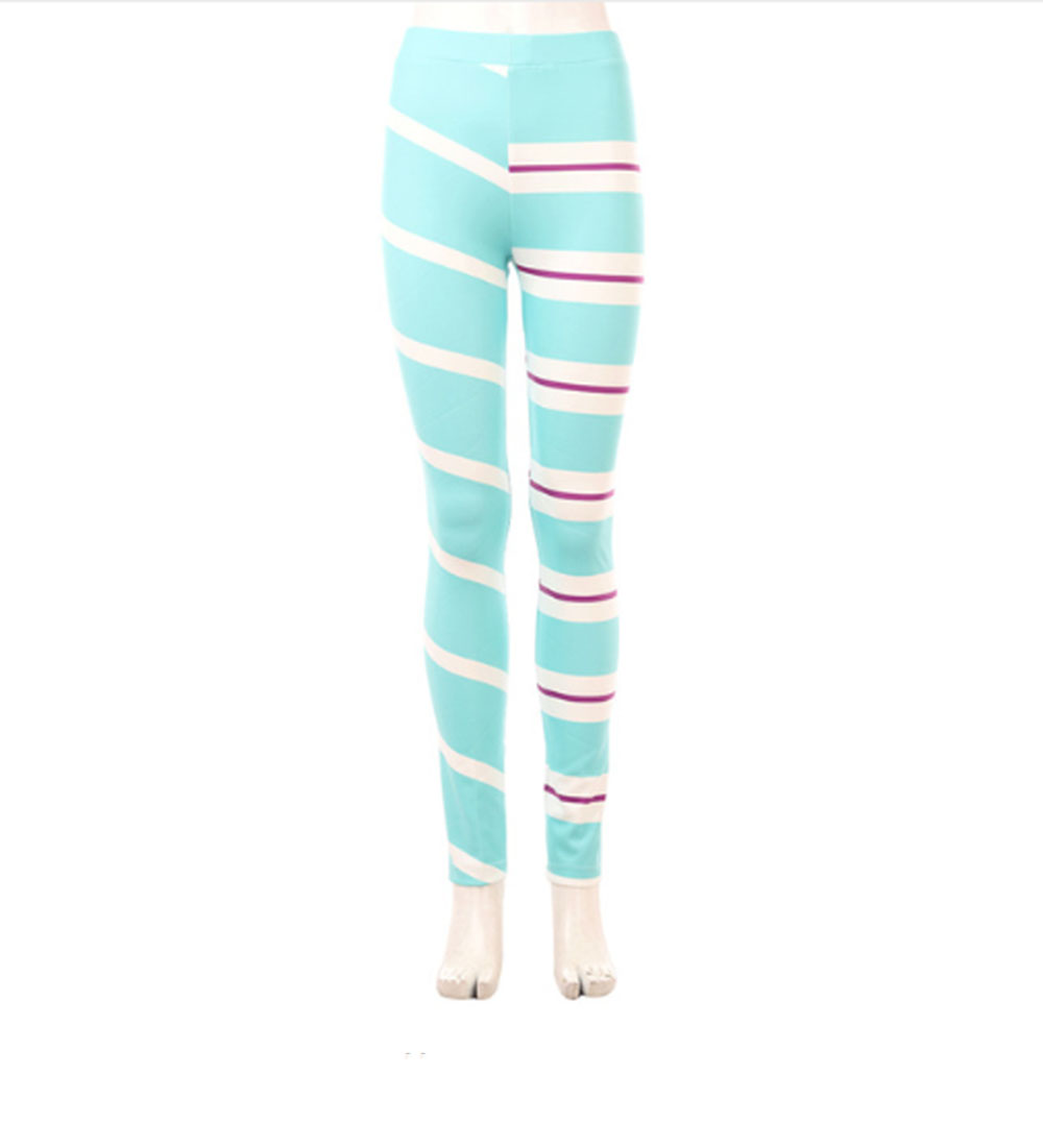 Ralph Breaks the Internet: Wreck-It Ralph 2 Vanellope von Schweetz Cosplay Stockings Leggings Cartoon Halloween Costume