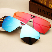 Sunglasses Fashion Sunglasses Retro Sunglasses Men and Women Glasses