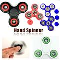 Hot Sale 3D Printing EDC Hand Spinner Fidget Toy Austism ADHD Toys Killing Time Focus Toys