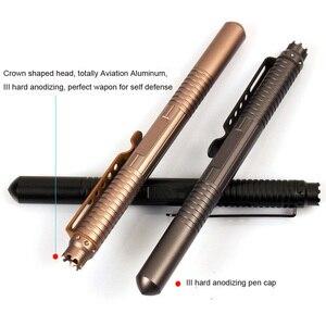 Portable Tactical Pen Self Def