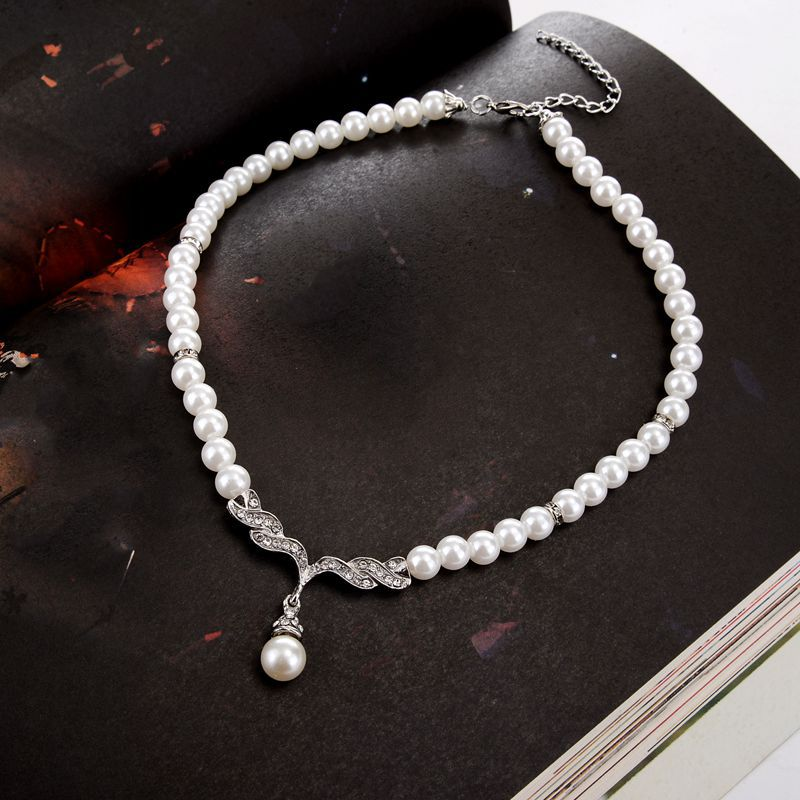 Pearl Necklace Cheap