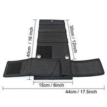 New selling!!!Quick Access Bedside Handgun Pistol Holster Mount Under Mattress Vehicle Seat