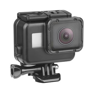 Image 2 - Набор водонепроницаемых чехлов SHOOT для экшн Камеры GoPro Hero 7 6 5, 45 м