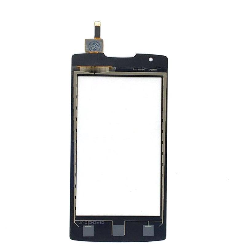 ①4 0 Mobile TouchScreen For Lenovo A1000 Touch Screen Glass