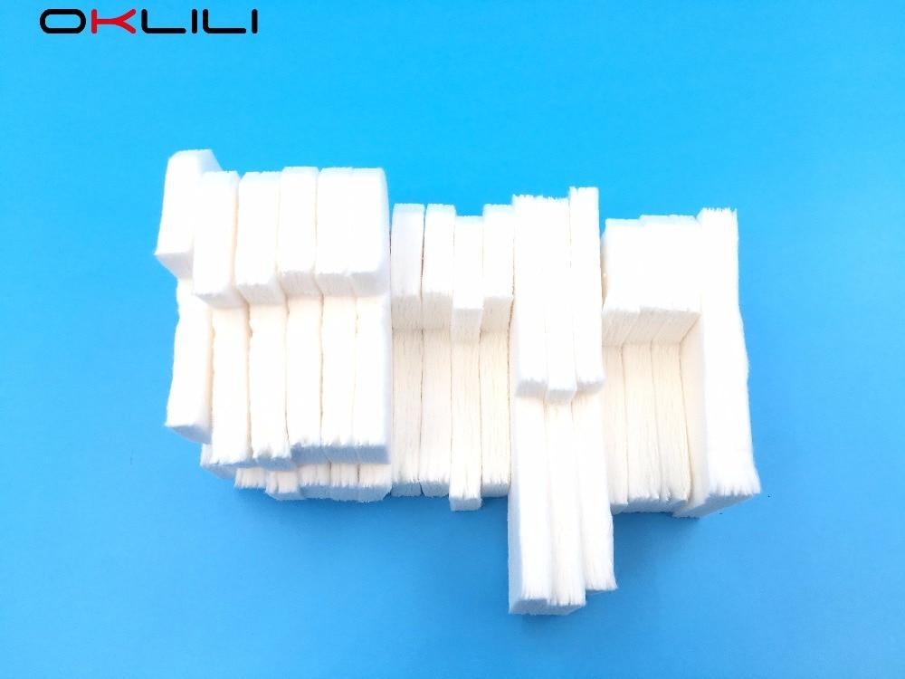 ORIGINAL NEW Waste Ink Tank Pad Sponge for Epson R280 R290 RX600 RX690 PX650 P50 P60 T50 T60 A50 L800 L801 R330 R390 original new pickup roller feed roller rubber pressure roller for epson r260 r270 r390 r290 r330 t50 t60 a50 p50 l800 l801
