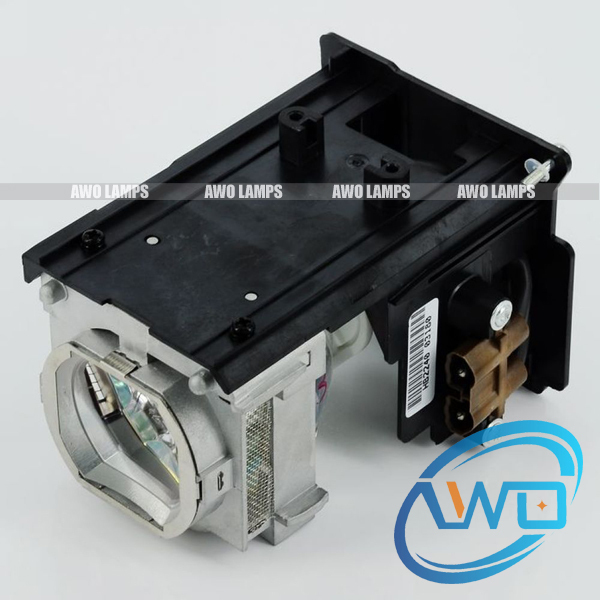 VLT-HC5000LP Compatible lamp with housing for MITSUBISHI HC4900/HC5000/HC500BL/HC5500/HC6000/HC6000/HC6050 Project dhl ems free shipping new ati radeon 9550 256mb ddr2 agp 4x 8x video card from factory 50pcs lot