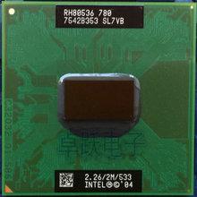 Top Extreme Edition Processor Intel i7 940XM SLBSC 2.1GHz Quad Core 8MB Cache TDP 55W