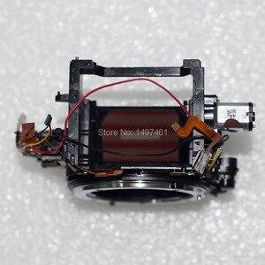 Image 5 - Nouveau cadre de boîte de miroir assy avec ouverture sans pièces de réparation dobturateur pour Nikon D600 D610 SLR