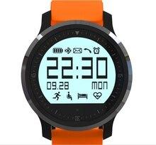 2017 waterproof Bluetooth Smart Watch Sport Wristwatch Smartwatch Heart Rate Monitor for Apple Huawei Xiaomi Android iOS