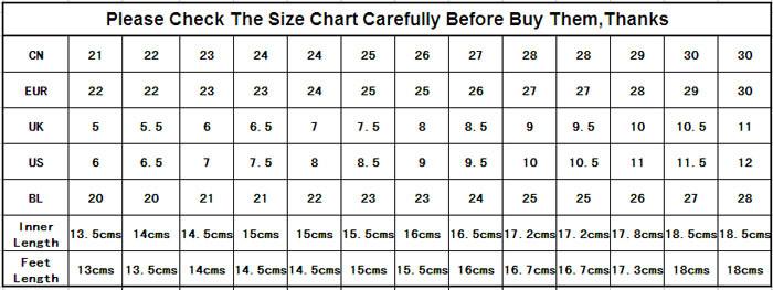 Size Mingjin6-12
