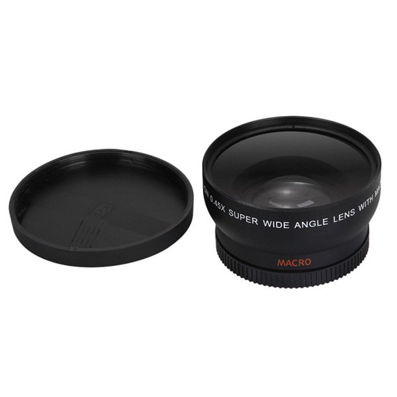 High Quality lens for canon eos