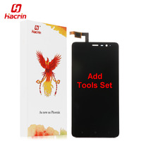 Xiaomi Redmi Note 2 LCD Display Touch Screen Tools 100 Original Digitizer Assembly Replacement Repair Accessories