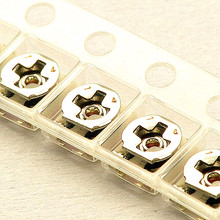 |3*3 10K SMT Potentiometer / Resistor / Single Turn Accuracy 20% (50pcs/lot)