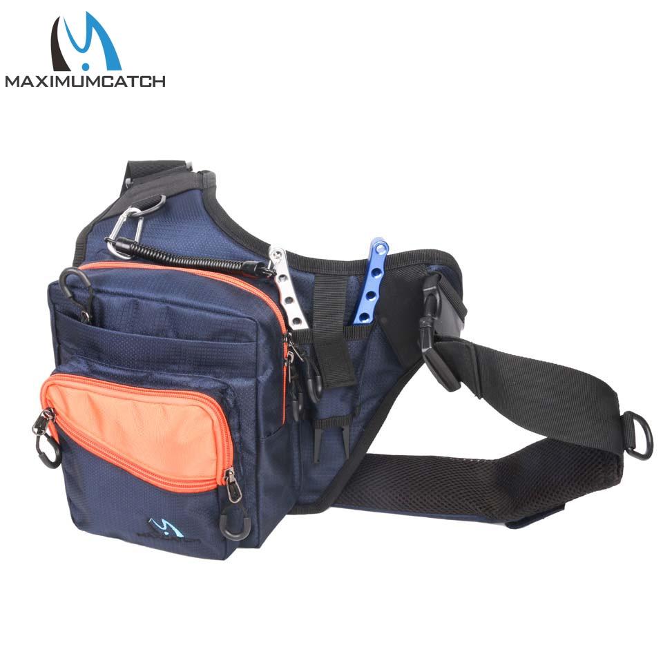 Buy maximumcatch waterproof fishing for Fishing backpack tackle bag