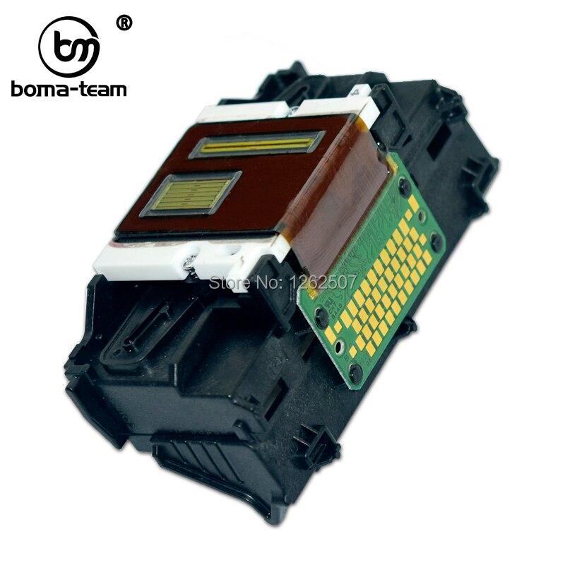 5 couleurs Tête D'impression 0089 QY6-0089 Tête D'impression Pour Canon Pixma TS5070 TS6080 TS5080 TS6020 TS5020 TS5040 TS6040 Imprimantes Buse