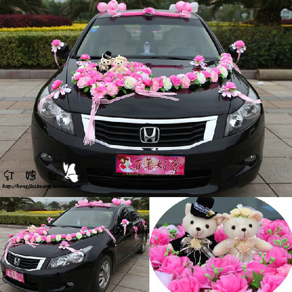 Hot sell artificial flower for wedding car decoration decorations hot sell artificial flower for wedding car decoration decorations for weddings cars wedding car decorations with flowers in artificial dried flowers junglespirit Gallery